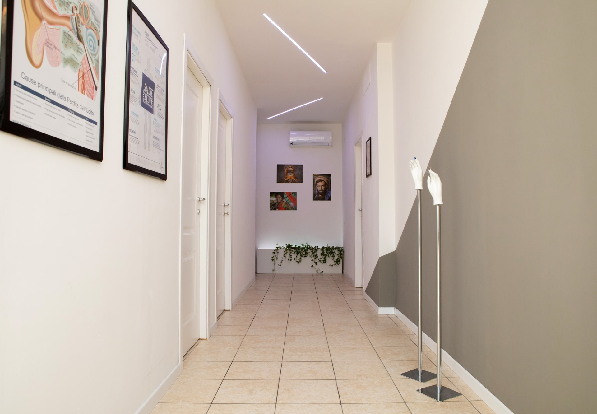 Centro acustico Sonoor a San Benedetto del Tronto, apparecchi acustici, problemi di sordità, protesi acustiche e acufene.